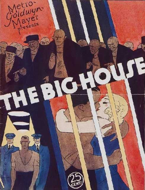 Poster_Big House