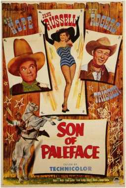 Poster_Son of Paleface