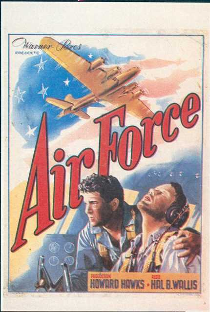 Poster_Air Force