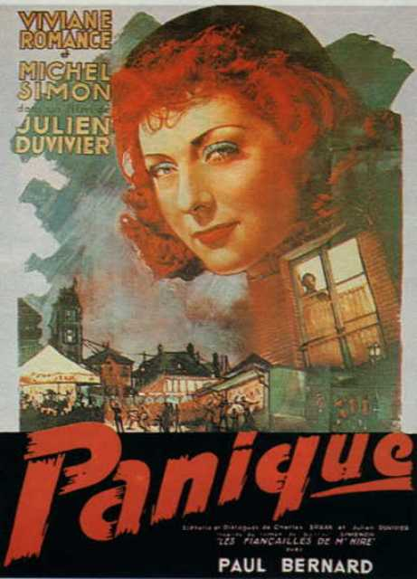Poster_Panique