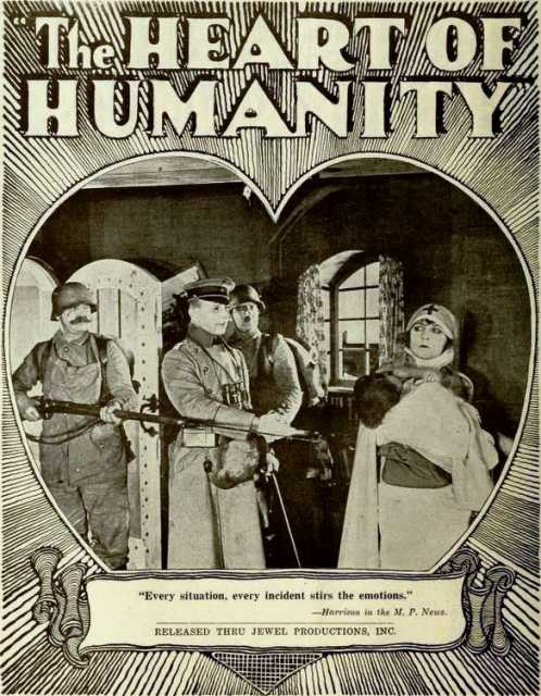 Poster_Heart of Humanity
