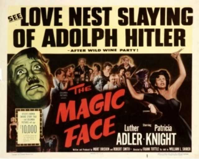 Poster von The Magic Face, © Production Columbia Pictures Corporation,