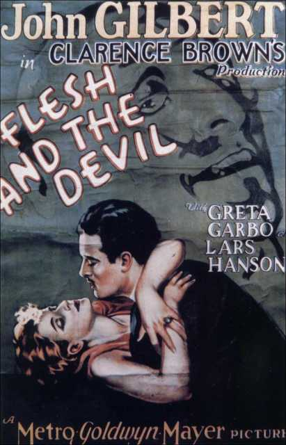 Poster_Flesh and the Devil