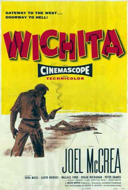 Poster von Wichita, © Production