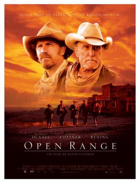 Foto Open Range ©  Tig Productions / SWR - Stills Photographer's name not on file