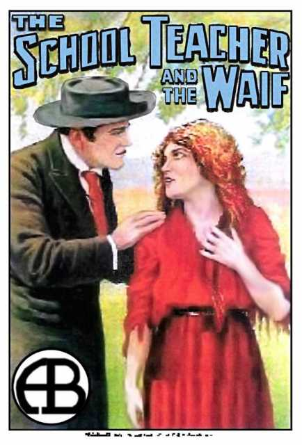Poster_School Teacher and the Waif