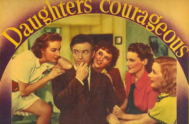 Poster_Daughters Courageous