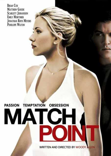 Poster_Match Point