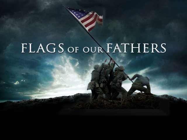 Foto Flags of Our Fathers © Production Companies / arte - Stills Photographer's name not on file