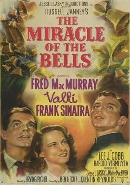 Poster_Miracle of the Bells