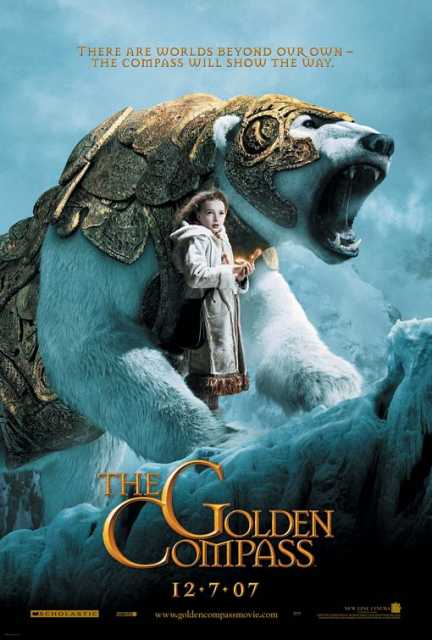 Poster_His Dark Materials: The Golden Compass