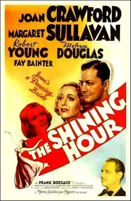 Poster_Shining Hour