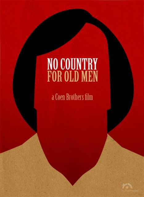 Poster_No Country for Old Men