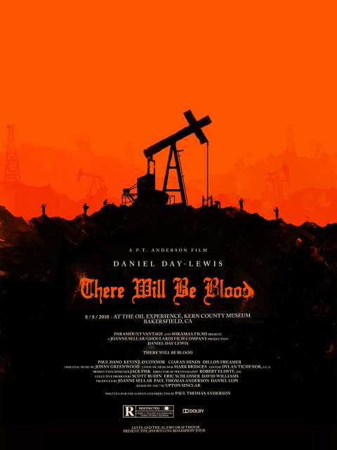 Poster_There Will Be Blood