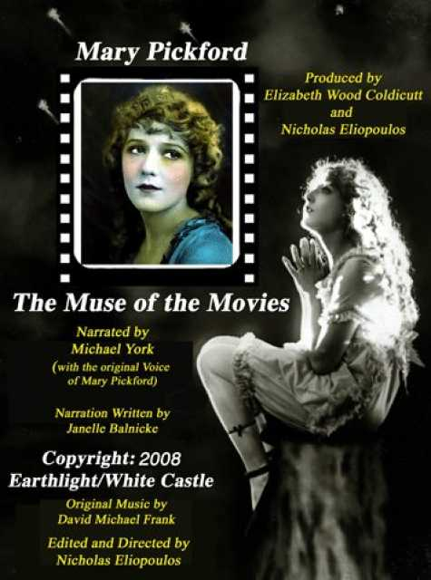 Poster_Mary Pickford: The Muse of the Movies