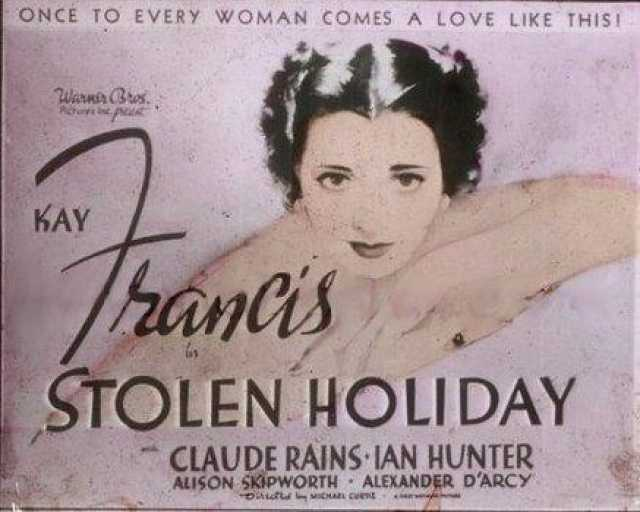 Poster_Stolen Holiday
