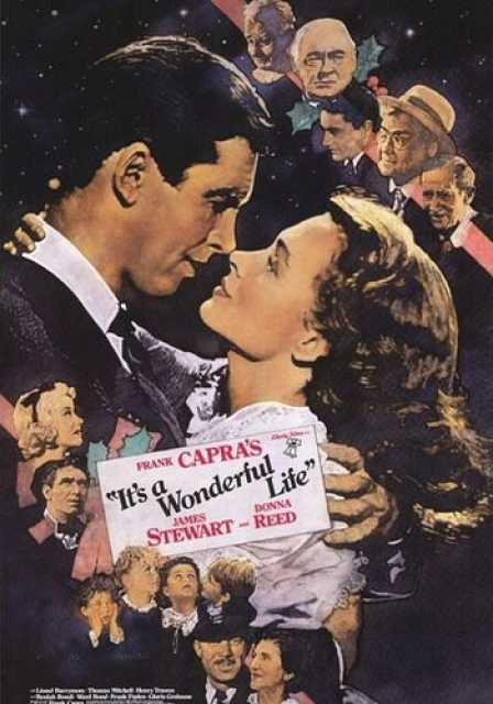 Poster_It's a Wonderful Life