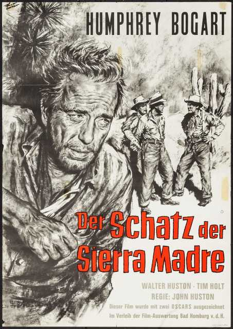 Poster_Treasure of the Sierra Madre