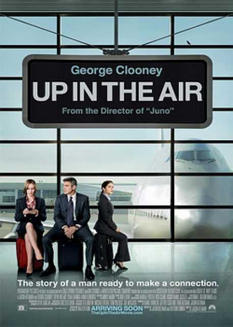Poster von Up in the Air, © Production