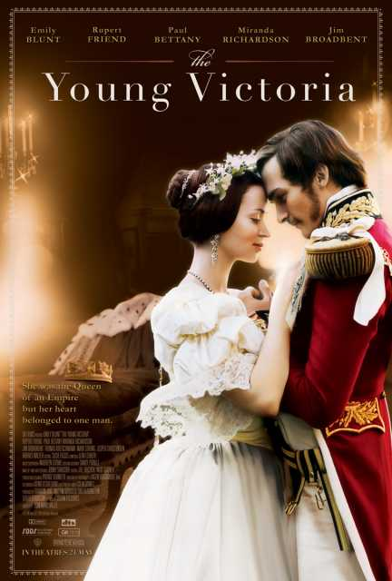 Poster_Young Victoria