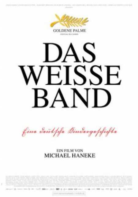 Foto Das weisse Band - Eine deutsche Kindergeschichte © Production Companies / 3sat - Stills Photographer's name not on file