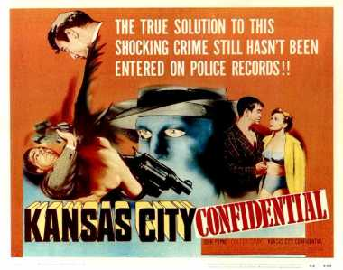 Poster_Kansas City Confidential