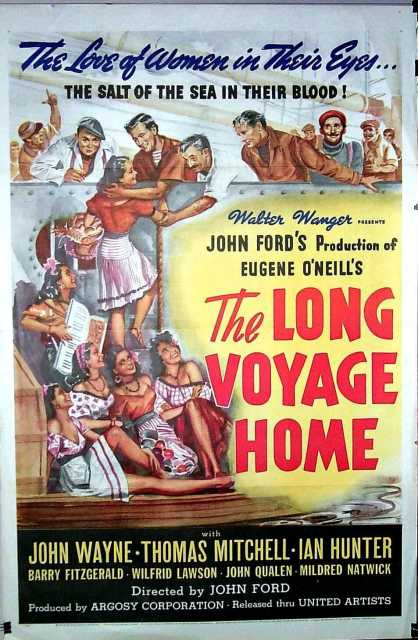 Poster_long voyage home