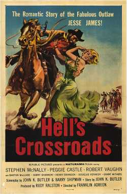 Poster_Hell&#39s Crossroads