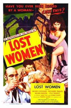 Poster_Mesa of Lost Women
