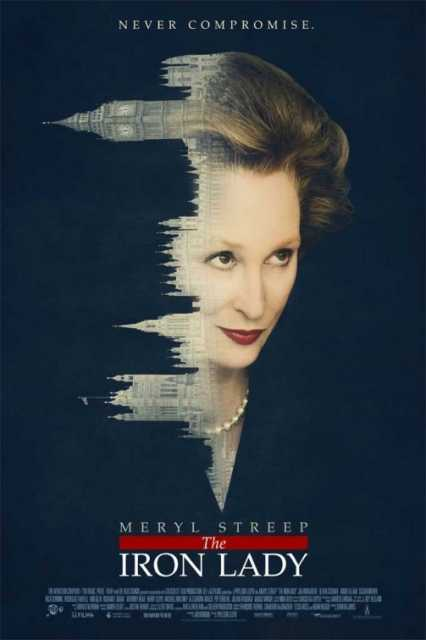 Poster_Iron Lady