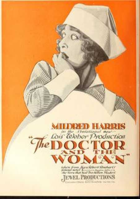 Poster_Doctor and the Woman