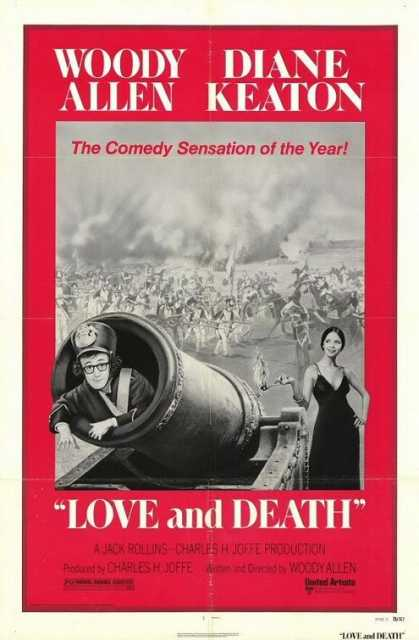 Poster_Love and Death