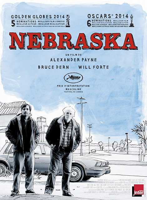 Foto Nebraska ©  Paramount Vantage,  FilmNation Entertainment,  Blue Lake Media Fund,  Echo Lake Entertainment,  Bona Fide Productions,  Paramount Pictures, Inc. / SF 1 - Merie  Weismiller Wallace