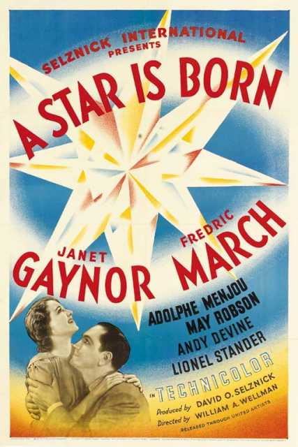 Poster_Star is born