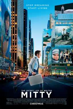 Poster_Secret Life of Walter Mitty