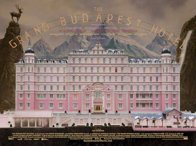 Poster_Grand Budapest Hotel