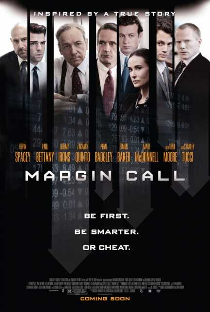 Poster_Margin Call