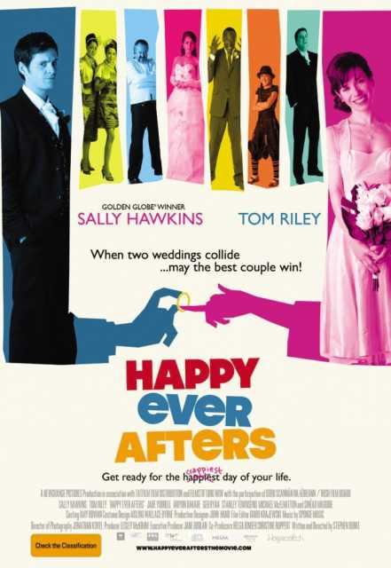 Poster_Happy Ever Afters