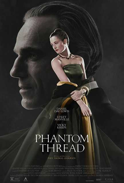 Poster_Phantom Thread