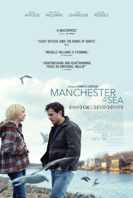 Poster_Manchester by the Sea