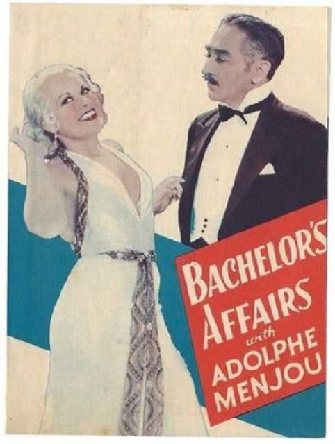 Poster_Bachelor's Affairs