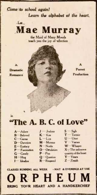 Poster_A.B.C. of Love