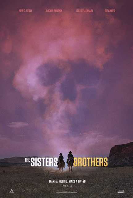 Poster_Sisters Brothers