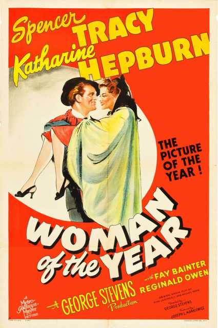 Poster_Woman of the Year
