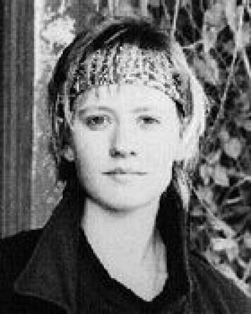 Edwardson nackt isabel Isabel Edvardsson